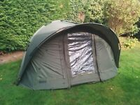 Fox Royale Classic 1 Man Bivvy in Good Condition
