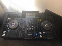 Pioneer XDJ-RX2 for sale