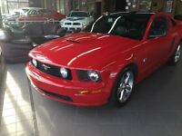 2009 Ford Mustang GT toit panoramique**RARE**