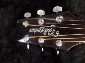 Takamine Electro-Acoustic Guitar