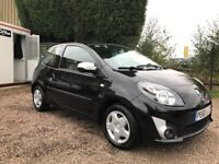 2010 RENAULT TWINGO 1.2 IMUSIC FINANCE AVAILABLE