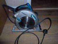 Makita 5008MG 240V 8-inch/ 210mm Circular Saw