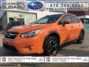 2014 Subaru XV Crosstrek Touring, FROM 1.9% FINANCING AVAILABLE