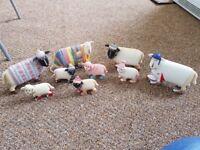 Ewe and me collection