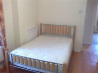 DOUBLE ROOM IN OVAL FOR ONE PERSON - £575 PCM - ALL BILLS