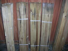 Small Tree Stakes various sizes Job Lot