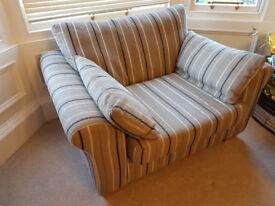 Next armchair/ cuddle chair / loveseat
