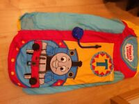 THOMAS TANK READY BED