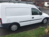 Vauxhall combo van for sale!