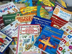 Joblot-Wholesale-of-1000-Childrens-High-Quality-Used-Books-BUNDLE-BARGAIN