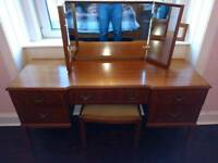 High quality dressing table