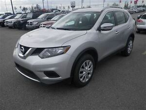 2016 Nissan Rogue S AWD  Hail Special Buy