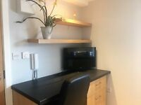 **NO ADMIN FEES** Double room with Kitchenette In Poole close to hopsital - bills inc