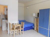 Bright Studio Flat for £965pcm in Willesden Green /Zone 2!