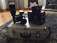 Bargain camera equipment