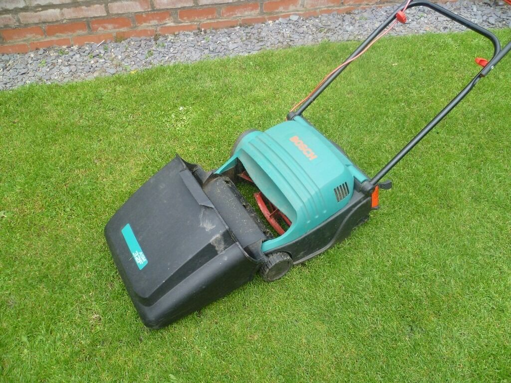 Bosch Cylinder Mower Asm 32f In Coventry West