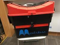 MALIBU FISHING SEAT BOX