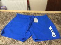 Bench men's shorts