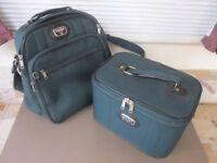 Antler luggage bags x 2