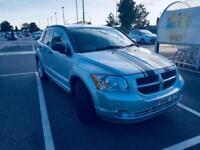 2007 Dodge Caliber 2.0D quick sale