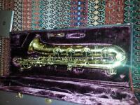 yanagisawa baritone sax
