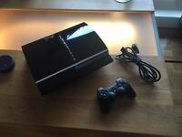 Playstation 3- PS3 with one controller - 40GB