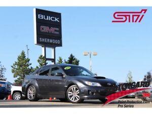 2014 Subaru WRX STi Tsurugi| Sun| Heat Leath/Suede Perf Seats