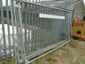 harris fence panels