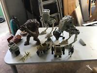 Star Wars original toys
