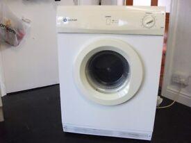 white knight large dryer 7kg