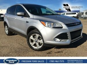 2014 Ford Escape Heated Seats, Backup Camera