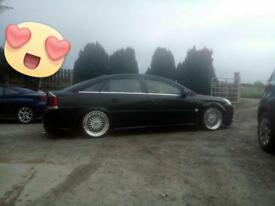 Vectra c for swap for jeep or car