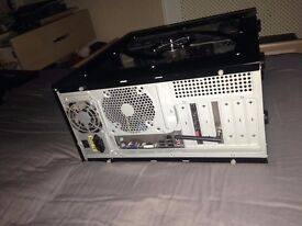 £250 Gaming PC (2TB, 500W Power Supply, Windows 7)