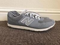 NB Trainers Size 10