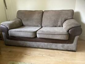 2 bed sofas