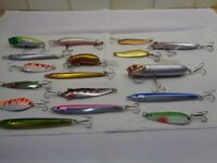 Artifcial Lures