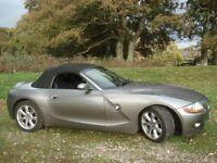 V8 / V6 sports car wanted BMW / Mercedes