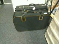 Suitcases £2 each