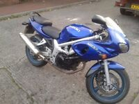Sv650 forsale or swap