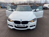 BMW 3 SERIES M SPORT (318D AUTO)