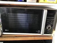 LG microwave spares/repair
