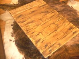 Coffee Table/Trolley