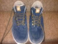element skateboard shoes size UK 10