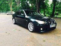 2006 M SPORTS ORIGINAL PERFORMANCE/530 D DIESEL/AUTOMATIC/HPI CLEAR/VERY POWERFUL/START RUNS GREAT