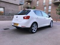 Seat Ibiza 1.4 16v SE Copa 5dr   1 Former Keeper   3 Months Warranty  Alloys   Climate Control