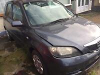Mazda 2 5 Door QUICK SALE