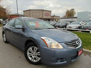 2010 Nissan Altima SL LEATHER SUNROOF ALLOYS 2.5L