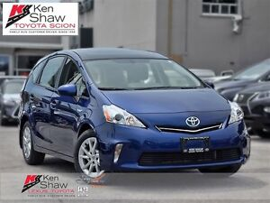 2012 Toyota Prius v tech package!!