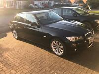 BMW 3 series Full BMW service History