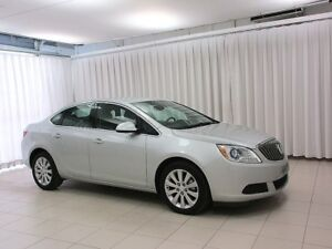 2016 Buick Verano NOW THAT'S A DEAL!! SEDAN w/ ALLOY WHEELS, BAC